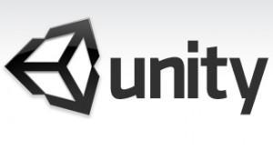 Unity3D logo